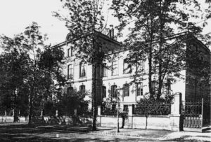 1. Waldorfschule Dresden