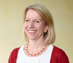 Nina Luckner, Gründungsmitglied Campus Mitte-Ost