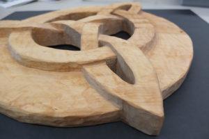 Künstlerische Gestaltung Holz Waldorfschule